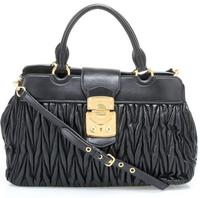 Prada, Miu Miu Handbags on sale @ Beyond The Rack
