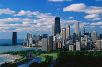 From $200 roundtripFares to Chicago @United Airlines