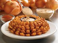 FREE Bloomin' Onion@ Outback Steakhouse