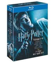 $26.99Harry Potter Years 1-6 Box Set on Blu-ray