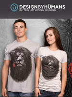 25% OffAll Collective Tees @ Design by Humans