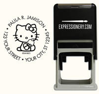 35% OFFHello Kitty Stamps @ Checks In The Mail