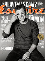 $5.97Esquire Magazine (11 Issues) @ Magazine Outlet