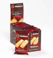 $10.41 Walkers Shortbread Fingers, 1-Oz Twin Packs Cookies, 24-Count