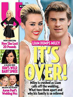 $10Us Weekly Magazine (10 Issues)  @ Magazine Outlet