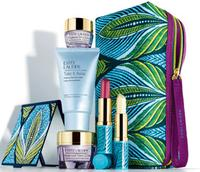 Free 7 piece gift set with any$35 Estee Lauder purchase @ Dillard's