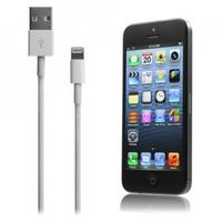 $7.95Apple iPhone 5 Lightning to USB Cable (Refurbished)