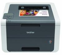 $149.99 Brother Printer HL3140CW Digital Color Printer with Wireless Networking