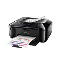 $49.99 ($99.99, 50% OFF)Canon PIXMA MX512 Wireless Inkjet Office All-In-One Printer with Built-In Wi-Fi
