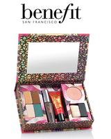 Free Delxue beauty heaven makeup bag ($26 value)with Any $60 Purchase @Benefit Cosmetics