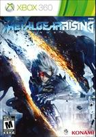 $14.99Metal Gear Rising: Revengeance Xbox 360 or Playstation3