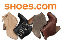 Up to 75% Off + Extra 25% OffSale shoes @ Shoes.com