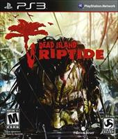 $12.99Used Dead Island: Riptide for PS3 or Xbox 360