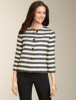 Up to 85% OFF + $25 off $100, $50 off $200 or $100 off $300Clearance items @ Talbots