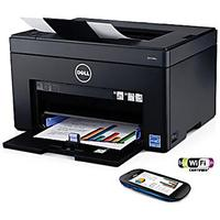 $89.99 Dell C1660w WiFi Color LED Laser Printer