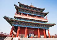 From $799 10-Day 2-City China Vacation with Airfare and Hotel Accommodations - Beijing and Shanghai