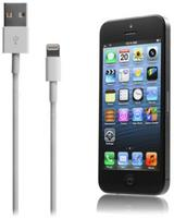 $8.99Apple iPhone 5 3-Foot Lightning to USB Cable