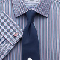 Get a free woven tie (worth $100)Buy any shirt for $39.50