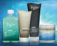 Buy 2 get 1 freeH2O Plus SPA products