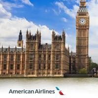 From $540American Airlines Europe Round-Trip Flights on Sale