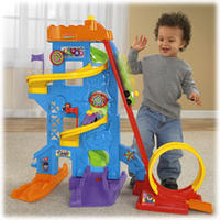 Up to 50% OFFKids' Toy Sale @ Fisher-Price