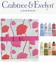 40%-75% OFF Select Gift Set @ Crabtree & Evelyn