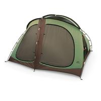 Browning Alps Topaz 5-Person 2-Room Tent