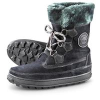 Timberland Women's Lace-Up Mukluk Boots