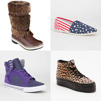 Extra 25% OffRed Tag Sale @Tilly's (Including UGG, Nike, Converse and More)