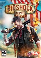$10.87BioShock Infinite/Mafia II for PC downloads