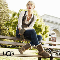 Up to 55% OFF  UGG Women's and Kid's shoes @ Zulily