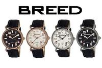 Breed Fairbanks Men's Automatic Watch