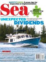 FREESea Magazine 1-Year Subscription (12 issues)