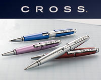 20% OFFAll Purchases @ Cross