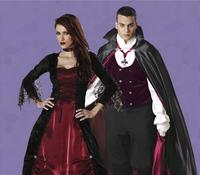 30%OFFBuycostumes.com Halloween Costumes Sinister Savings