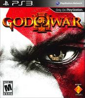 $8.99 Used gamesGod of War III for PS3 @ GameFly