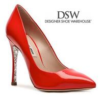 $10 off $74, $25 off $139, or $40 off $199@ DSW