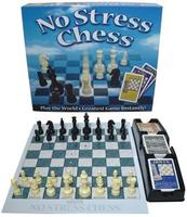 $10.00 No Stress Chess