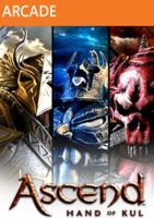 FREE Ascend: Hand of Kul for Xbox 360 downloads
