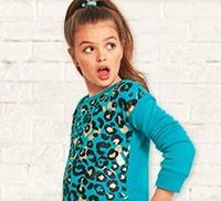 Up to 70% OFF+ Extra 25% offP.S.from Aeropostale Kids Clearance @ Aeropostale