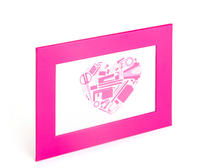Free Framewith orders over $10 @ Poppin.com
