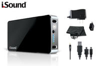 iSound 16,000mAh Power Max Backup Battery