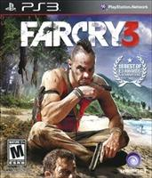 $9.99Used Far Cry 3 for PS3 or Xbox 360