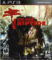 $9.99Used Dead Island: Riptide for PS3