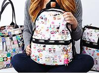 Up to 55% OFF  LeSportsac Backpacks and Handbags @ Zulily