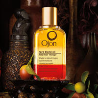 Free Full-size Haircare Products(3 options)with Any $40 Purchase @Ojon