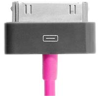$2.95iFrogz UniqueSync 3-Foot USB Cable for iPhone / iPad