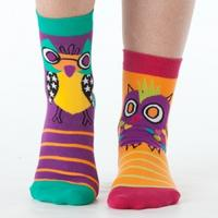 25% OFFAny 5 Packs of Socks @ LittleMissMatched