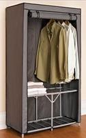 $15.99Collapsible Storage Wardrobe