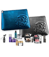 Free 7 piece gift set with any$35 or more Lancome purchase @ Boscovs